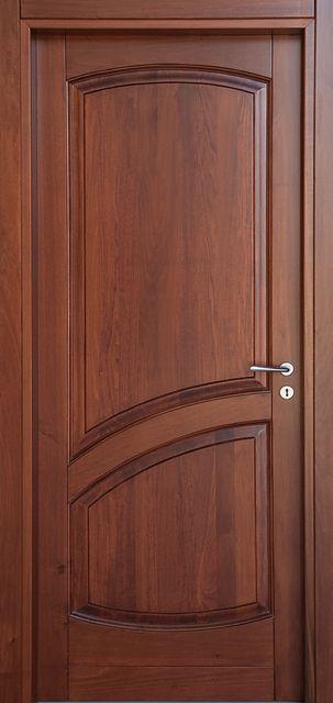 Porta massello art 7 - Porte interni palermo ...